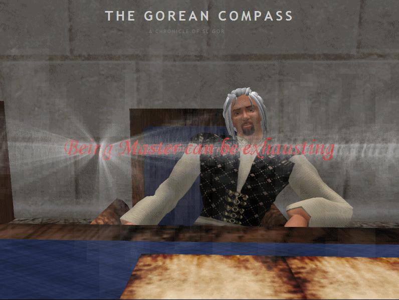 gorean_compass