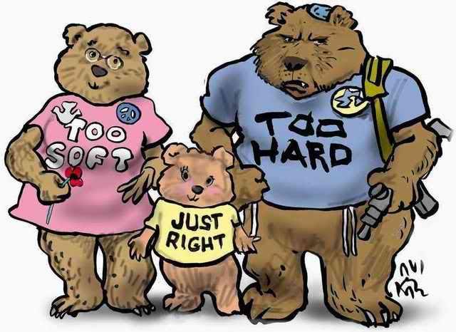 three-bears