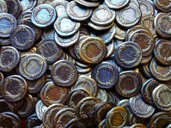 gorean coin