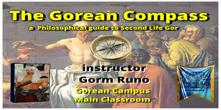 Gorean Compass – What do we do with free women