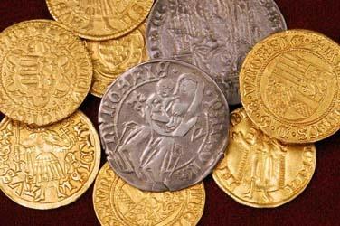 gorean money