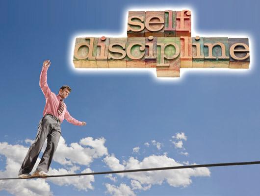 self-discipline (1)