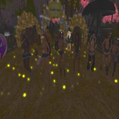 Shai Party6