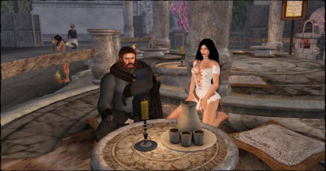 Gorean chat rooms
