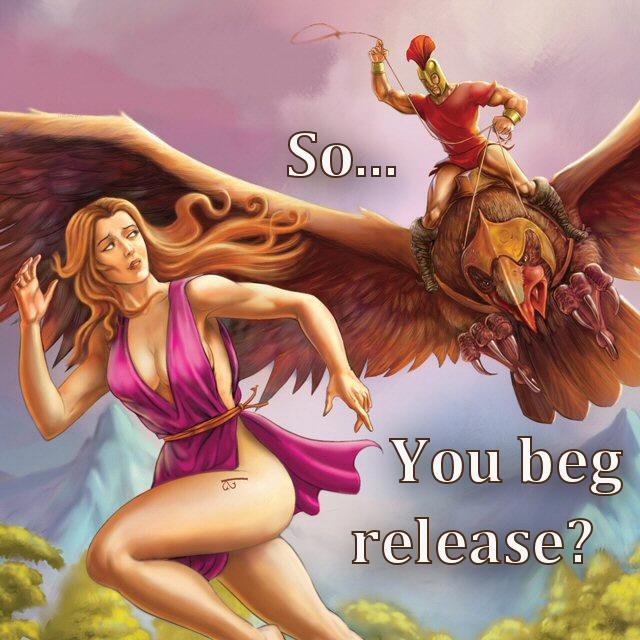 beg release