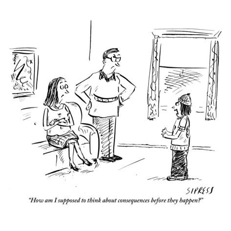 Consequences-Cartoon