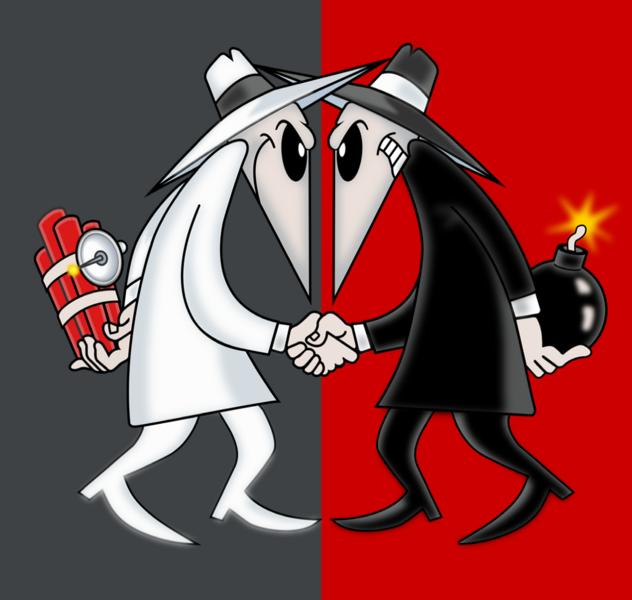 Spy-VS-Spy