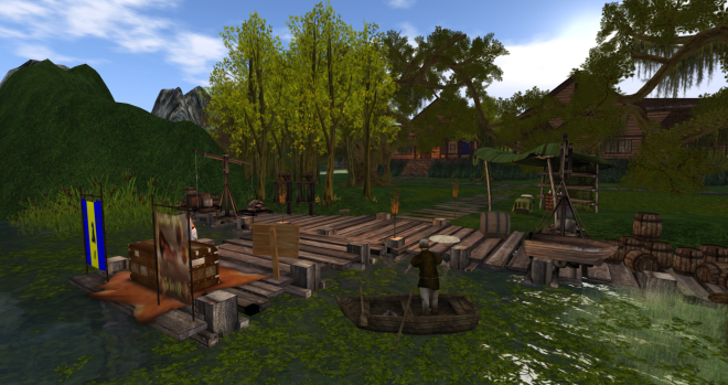The dock_001