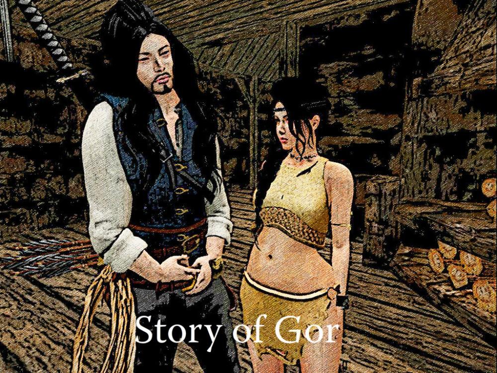 story-of-gor
