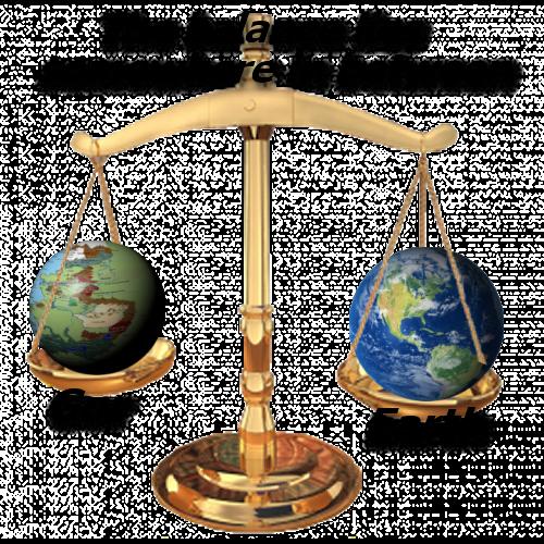 gor earth balance