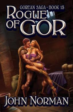 rogue of gor