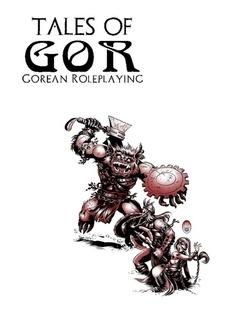 tales of Gor