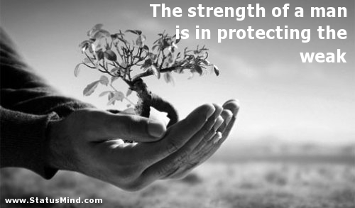 strong protect