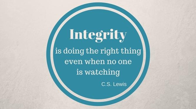 Integrity-is-doing-the-right-thing-when-no-one-is-watching.(1)