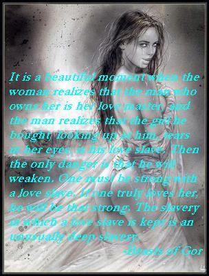 Love slave quote 1