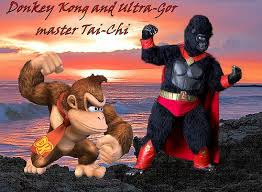 Donky Kong Gor