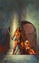 fighting slave Jason Marshall