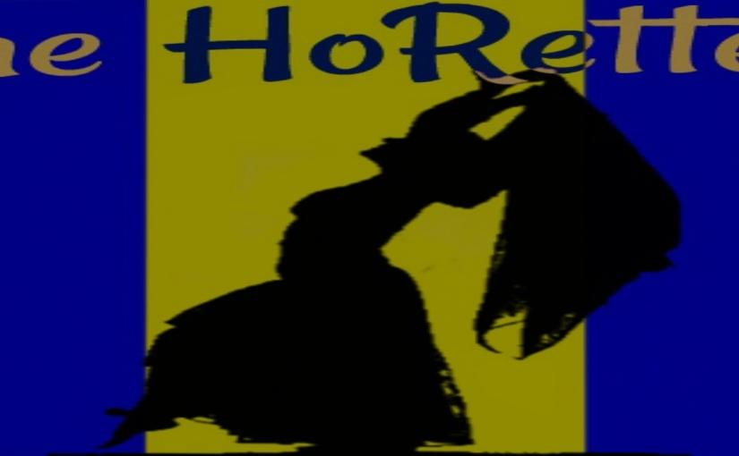 The Horettes Dance at The GoreanCompass!