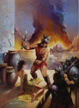 Renegade of Gor